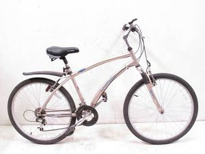 LANDRIDER AUTOSHIFT BICYCLE for Sale in Montville, ME