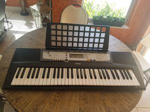 Yamaha Music Keyboard for Sale in Cutler Bay, FL