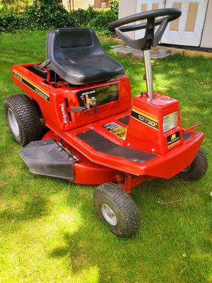 "Murray 30"" 2-N-1 Riding Lawn Mower for Sale in Washington, DC"