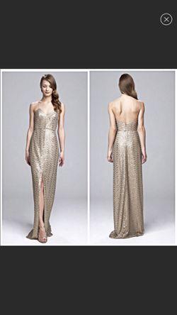 Amsale Bridesmaid Dress - Size 6 for Sale in Danville,  PA