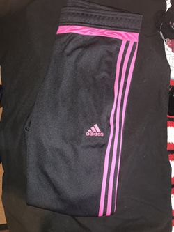 Adidas joggers for Sale in Peoria,  IL