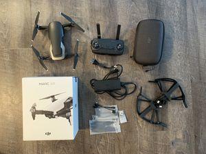 NEW DJI Mavic Air Onyx Black Drone for Sale in Kirkland, WA