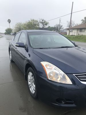 Nissan Altima 2010 for Sale in North Highlands, CA