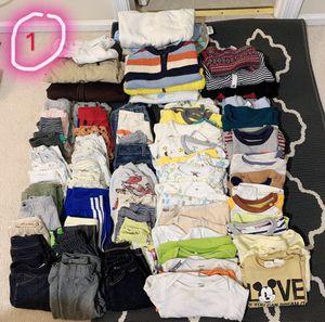 baby clothes for Sale in Woodbridge, VA