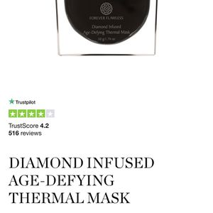 Forever Flawless Anti Aging Skin Serum And Mask Set for Sale in New York, NY