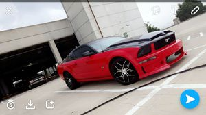 2006 Mustang V6 for Sale in Marion, NC