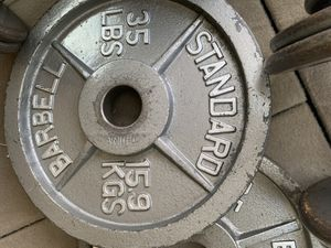 Weight plates for Sale in Chesterfield, MO