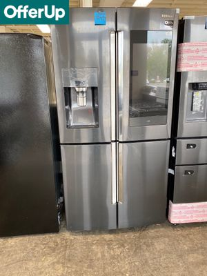 WE DELIVER! Samsung Refrigerator Fridge Flex French Door With Warranty #774 for Sale in Levittown, PA