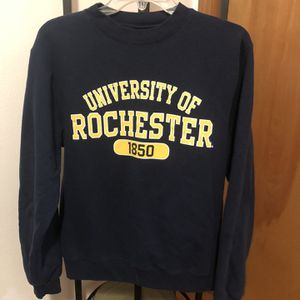 University Of Rochester Pullover for Sale in Portland, OR