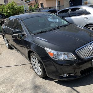 2012 Buick LaCrosse premium parts for Sale in Los Angeles, CA