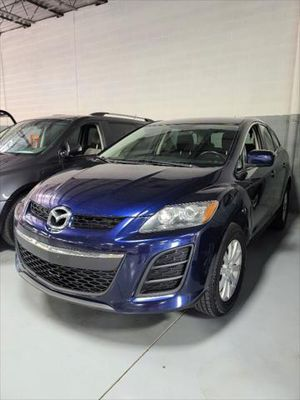 2010 Mazda Cx-7 for Sale in Brook Park, OH