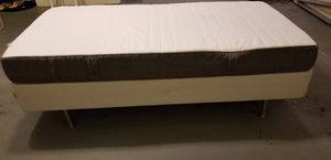 Two Ikea twin size beds for Sale in Leesburg, VA