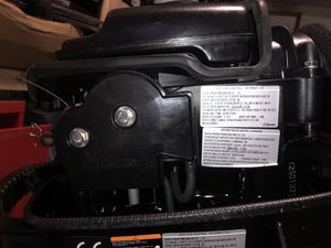 Coleman 2.6 4stroke outboard motor for Sale in Queens, NY