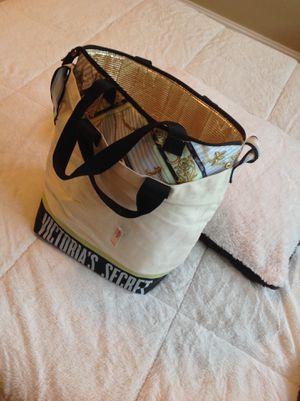 Victoria's Secret Insulated Cooler Tote for Sale in Bridgeport, WV