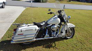 Harley Davidson police special 2003 for Sale in Loganville, GA