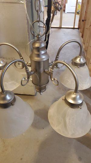 Kitchen light fixture for Sale in Lexington, KY