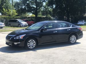 Nissan Altima 2014 for Sale in Tampa, FL