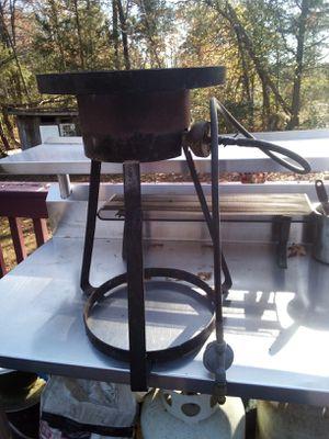 Gas burner/cooker for Sale in Cumberland, VA