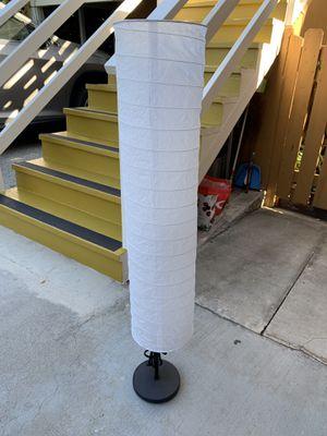 IKEA floor lamp for Sale in Glendale, CA