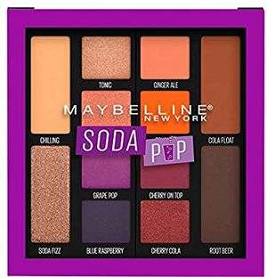 Maybelline Soda Pop Eyeshadow pallette for Sale in New York, NY
