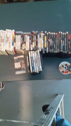 Video games for Sale in Douglasville, GA