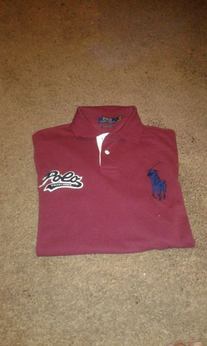 Rl Polo need gone ASAP $45 large for Sale in Los Angeles, CA