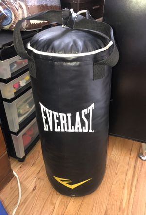 Punching bag for Sale in The Bronx, NY