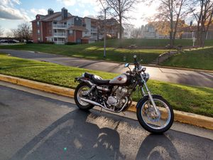 2006 Honda Rebel for Sale in Silver Spring, MD