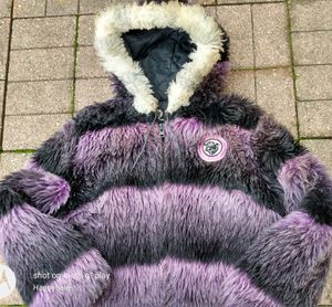 VTG Arcticwear Arctic Cat Furry Parka Women's Medium for Sale in Chicago, IL
