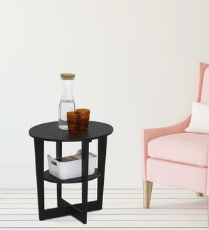 Side table have 3 @ 20 ea for Sale in Dallas, TX