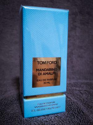 Tom Ford Mandarino Di Amalfi 30ml New for Sale in Kent, WA