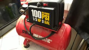 Central Pneumatic for Sale in Los Angeles, CA