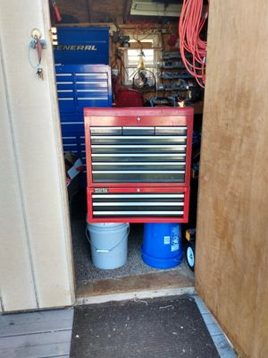 Tool boxes for sale for Sale in Martinsburg, WV