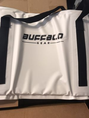 Buffalo Gear Fish Kill Bag for Sale in Houston, TX