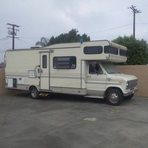 RV 1979 Ford roll along for Sale in Irwindale, CA