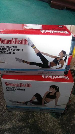 Womens health new for Sale in Pomona, CA
