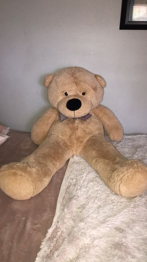 NEW! 5ft GIANT TEDDY BEAR 🧸 for Sale in Kissimmee, FL