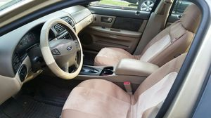 2001 Ford Taurus SEL v6 rebuilt transmission for Sale in Austin, TX