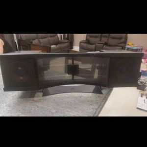 Martin Logan Home Theater And Music System for Sale in Hialeah, FL