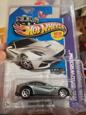 Ferrari F12BErlinetta zamac hot 🔥 wheel for Sale in Compton, CA