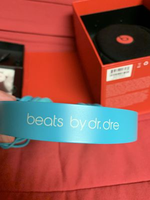 Beats Solo HD Wired Headphones for Sale in Poolesville, MD