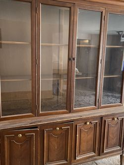 China Cabinet for Sale in Newark,  NJ
