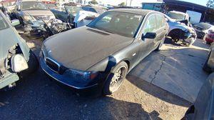 2007 BMW 750li for Sale in Phoenix, AZ