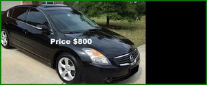 $8OO Only today! Nissan Altima for Sale in Pittsburgh, PA