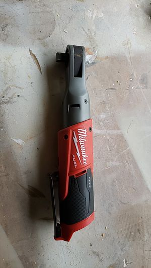 Milwaukee 12v 1/2 inch rachet for Sale in Gaithersburg, MD