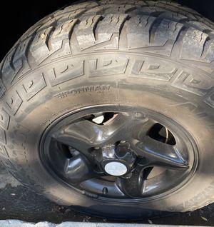 Dodge 🐏 rims for Sale in Torrance, CA