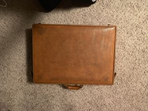 Vintage Hartmann Luggage for Sale in Tempe, AZ