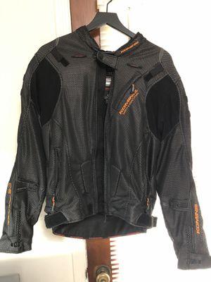 Komine motorcycle jacket for Sale in Pasadena, CA