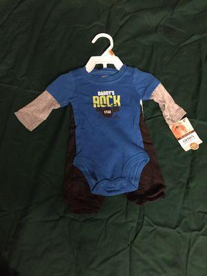 Newborn 2 piece set for Sale in Lemon Grove, CA