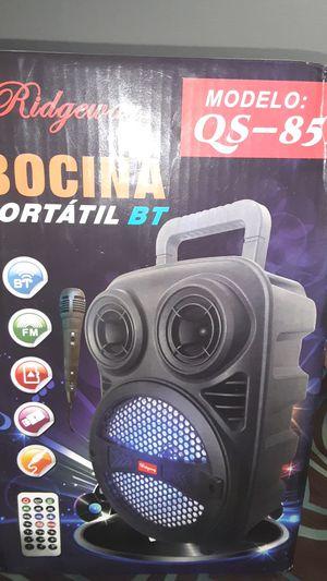 """""""Ridgeway Bluetooth Wireless Speakers"""" for Sale in Houston, TX"""